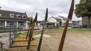 Archeologische speerpunten wachten in Reuver op hun nieuwe plek