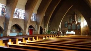 Gemeenteraad van Heerlen gaat vergaderen in de historische Bernardinuskapel