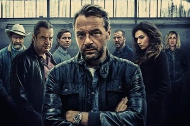 Opnames derde seizoen Undercover begonnen
