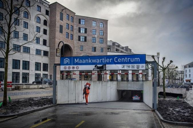 Ondanks hernieuwde beperkingen door corona houdt Heerlen vast aan het schrappen van eerste uur gratis parkeren in binnenstad