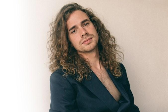Lucas Hamming: 'Ik kan me niet voorstellen dat ik over een half jaar de pijp uitga'