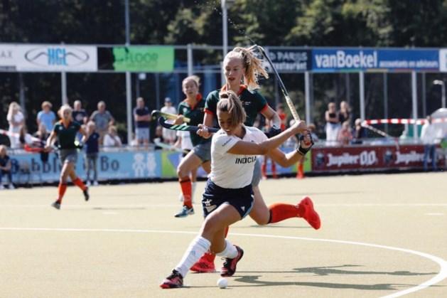 Hockeyster Cis Ypelaar in het kielzog van Maartje Paumen mee naar de concurrent