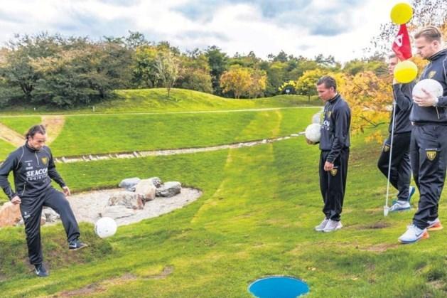 Voetgolfbaan verhuist mogelijk naar sportpark Maassenhof in Boekend