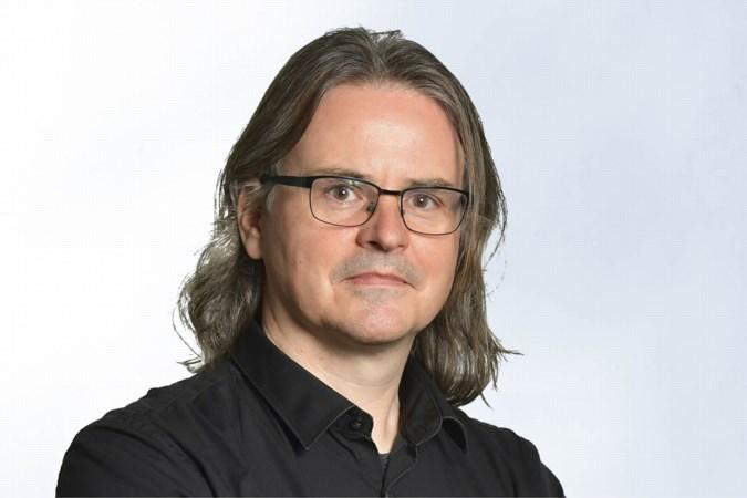 Column: Gouverneur Theo, leer wat van de feestende Jonathan uit Hoensbroek