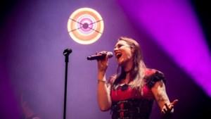 Shows Floor Jansen in AFAS Live verplaatst
