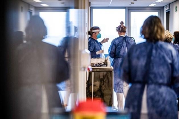 Alarm over spreiden patiënten: 'We kunnen het werk niet meer aan'