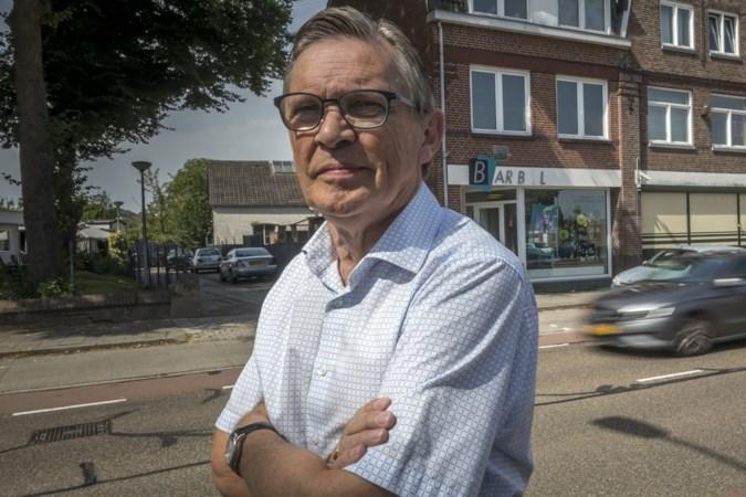 Ouderenpartij Heerlen wijst Loek Damen aan als opvolger van wethouder Frank Simons, die griffier wordt in Simpelveld
