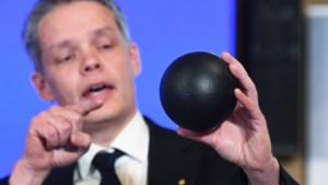 Nobelprijs voor Natuurkunde naar onderzoekers zwarte gaten