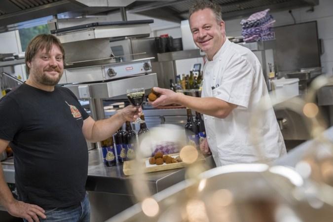 Kroketten met pompoen, oesterzammen of truffel: koning van de snack maakt knetterende comeback