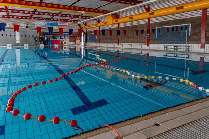 Horster college: zwembad en sporthal De Berkel blijven waar ze zijn, geen geld voor verhuizing en nieuwbouw