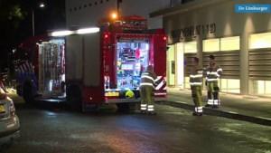 Opnieuw incident in flat waar twee keer brand werd gesticht: bewoners schrikken wakker van zwaar vuurwerk