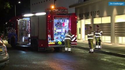 Opnieuw incident in Geleense flat waar twee keer brand werd gesticht: bewoners schrikken wakker van zwaar vuurwerk