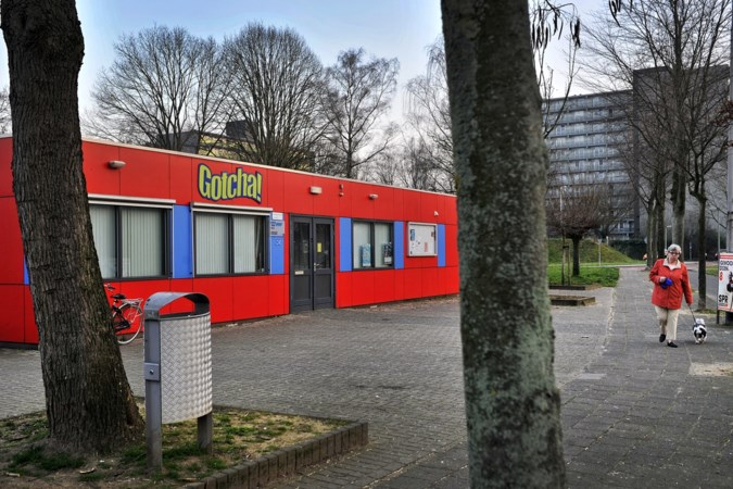 Gotcha! met jaarwisseling vuurwerkvrije zone in Roermond