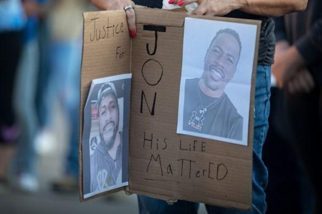 Amerikaanse agent opgepakt na dood ongewapende zwarte man in Texas