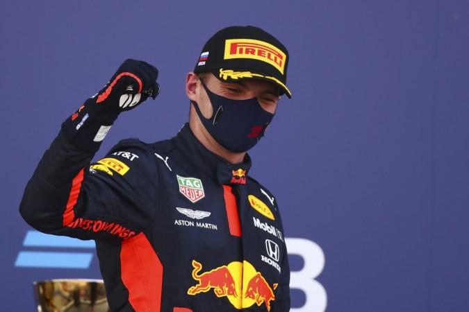Max Verstappen over vertrek Honda uit Formule 1: 'Met positief gevoel afsluiten'