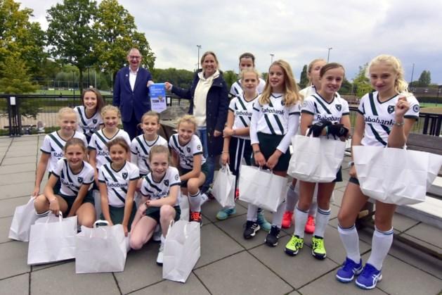 Team:Fit certificaat voor Maastrichtse Hockey Club, 'hopelijk volgen meer sportverenigingen dit goede voorbeeld'