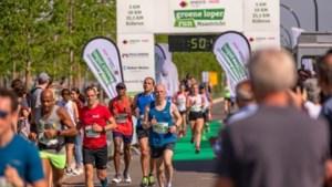 Groene Loper Run op laatste moment verplaatst naar volgend jaar