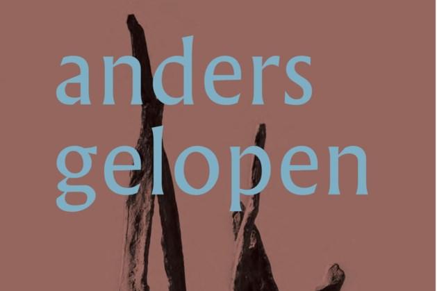 Maastrichtse beeldhouwer Den Bar debuteert met dichtbundel 'Anders Gelopen'