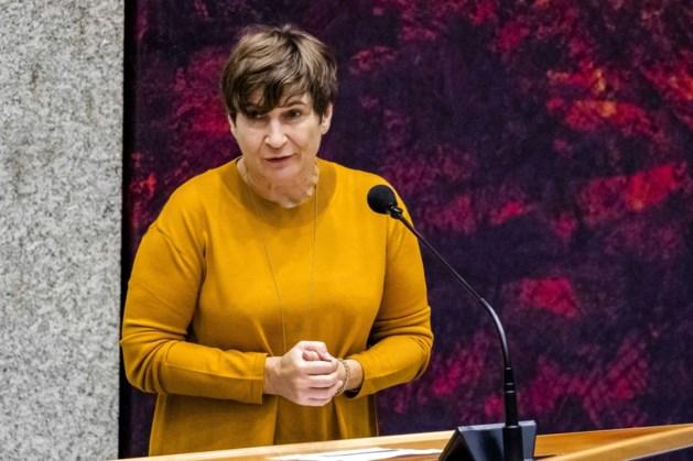 Tweede Kamerlid Lilianne Ploumen op werkbezoek in Parkstad