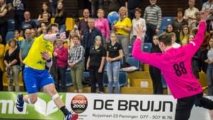 Twee positieve corona gevallen bij Bevo; eerste wedstrijd in de BENE-League geannuleerd