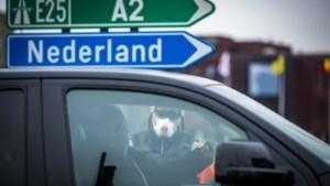 Limburg kleurt nu ook rood voor de Belgen