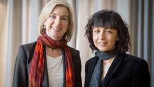 Nobelprijs Scheikunde voor DNA-opknippers