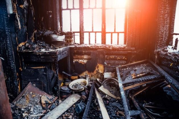 Fors minder claims woningbranden, schadebedrag wel hoger