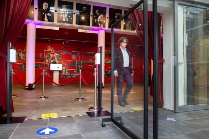 Bioscoop Foroxity in Sittard heeft (nog) geen toestemming voor meer bezoekers, De Domijnen voor de schouwburg en poppodium Volt wel