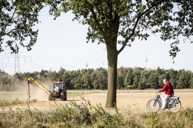 Het zo geliefde landschap in Neer wordt 'energie-industriegebied': 'We zijn het stopcontact van Leudal'