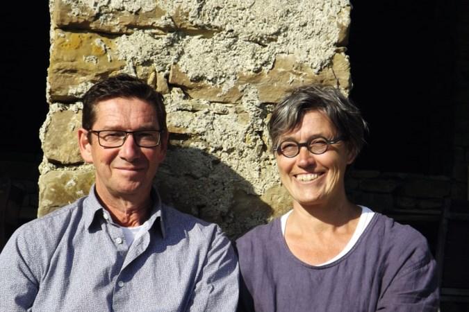Geluksvogels Francien Meuwissen en Frans de Rijk uit Susteren en Venray vertrokken naar het land van wijn en hazelnoot: de Italiaanse Piemonte