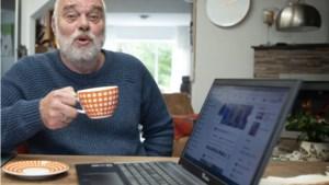 Bezige Jabeekenaar wil Beekdaelen in bange dagen verbinden met goed nieuws