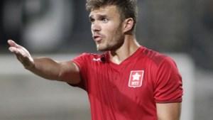Ex-Roda-aanvoerder Daryl Werker dicht bij overstap naar Noorse competitie