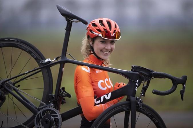 Parijs-Roubaix eerstvolgende doel voor Sabrina Stultiens