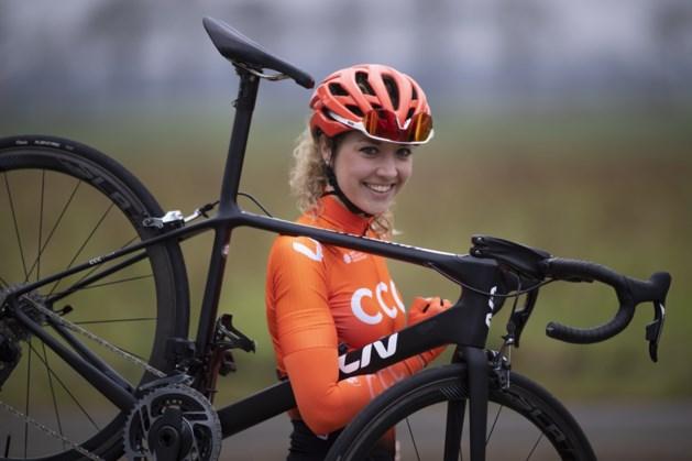 Van Dijk wint ploegentijdrit Giro Rosa met Trek-Segafredo; Stultiens zevende met CCC-Liv