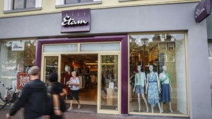 Tientallen winkels dicht, geen loon en ongedierte: het is een grote bende bij Miss Etam