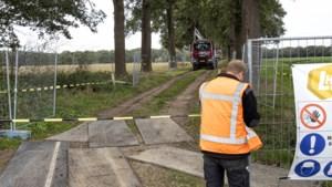 Na eindeloos soebatten wordt asbestweg bij 't Reutje eindelijk gesaneerd