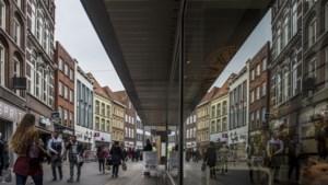 Oproep kabinet aan de burger sorteert effect: winkelstraten een stuk leger