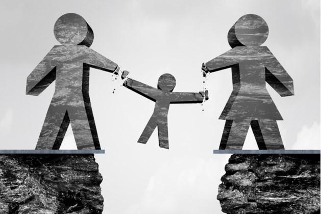 Training voor kinderen van gescheiden ouders