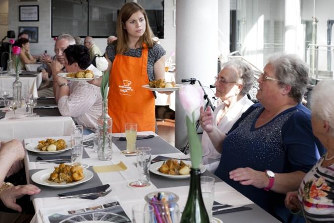 'Corona maakte duidelijk dat er veel eenzaamheid in Nederland is', zegt Cynthia Smeets van Heerlen Against Corona