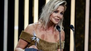 Chantal Janzen schrijft geschiedenis met zesde Televizier-Ster