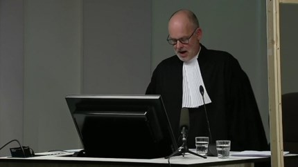 Justitie: Laatste uren Nicky niet in te vullen, maar Brech is zeker dader