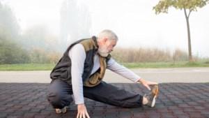 Wekelijks beweegmoment voor ouderen met BAS, samen actief