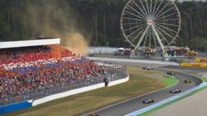 Max achterna richting Nürburgring? Laat maar, het heeft geen zin