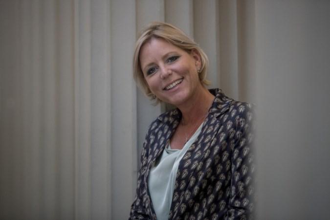 Rianne Letschert: 'Brede Alliantie moet gezag hebben, opdat de politiek er niet omheen kan'
