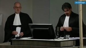 OM eist 15 jaar cel en tbs tegen Jos Brech voor doden van Nicky Verstappen