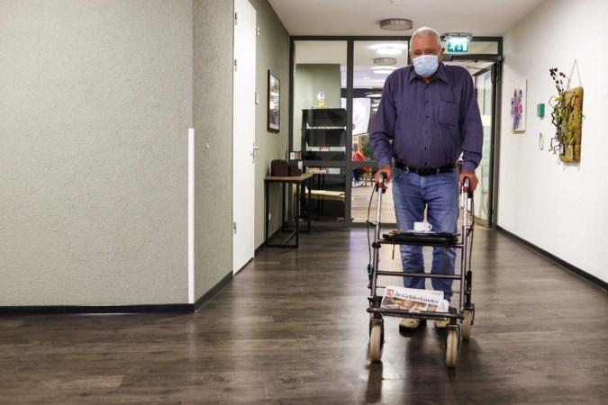 Veiligheidsregio roept zorginstellingen op nóg meer aan infectiepreventie te doen