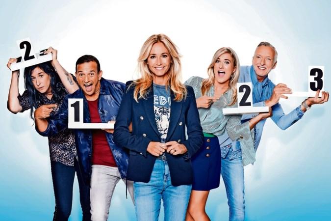 'Familiefeest' Wie van de 3? komt terug op tv: 'Heerlijk lachen om gekkigheid van de panelleden'