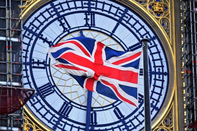 Herstel Britse economie na coronaklap hapert
