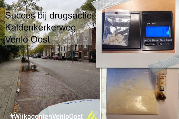 Acht arrestaties bij meerdaagse drugsactie politie in Venlo