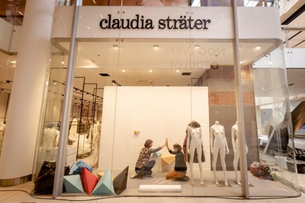 Ongeveer de helft van winkels Expresso en Claudia Sträter blijft open